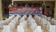 Permalink to Peringati HUT Kemerdekaan RI Ke-75, Polres Tulang Bawang Distribusikan 10 Ton Beras dan Bagikan Ratusan Lembar Bendera Merah Putih