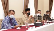 Permalink to Komisi II DPRD Sumsel Serap Aspirasi Pemkab dan Warga Muba